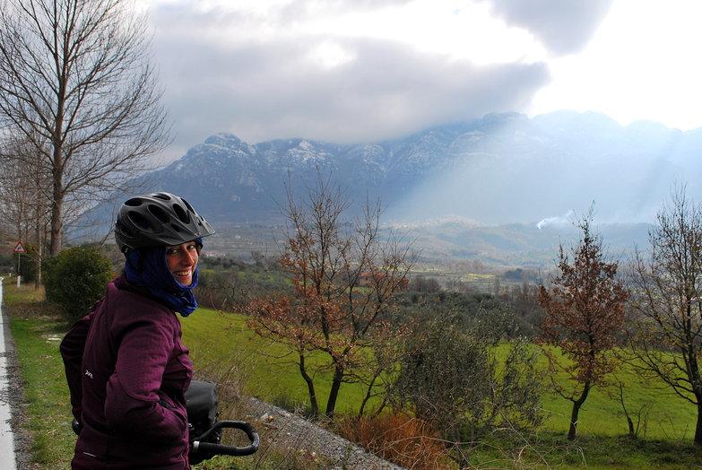 Tara & Italian Mountains