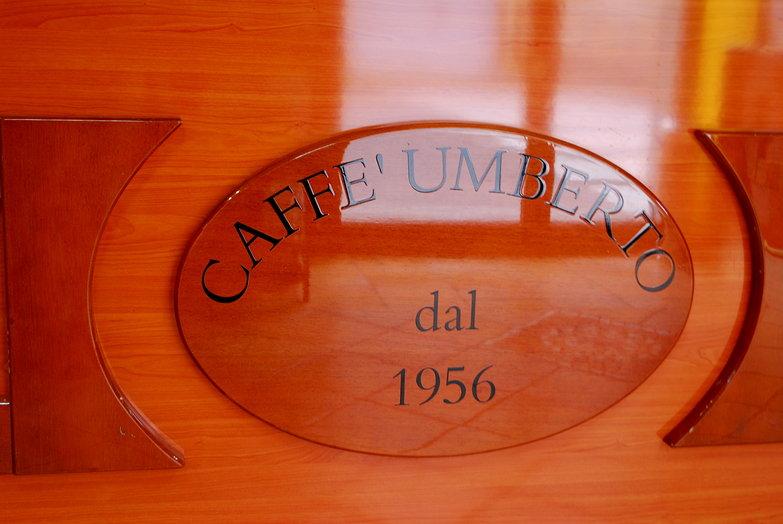 Caffe Umberto