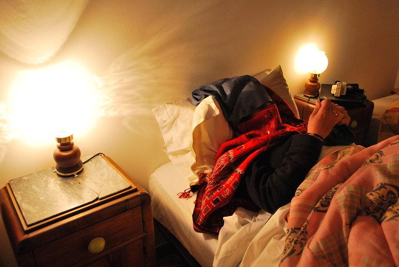 Sicky Tara Knitting