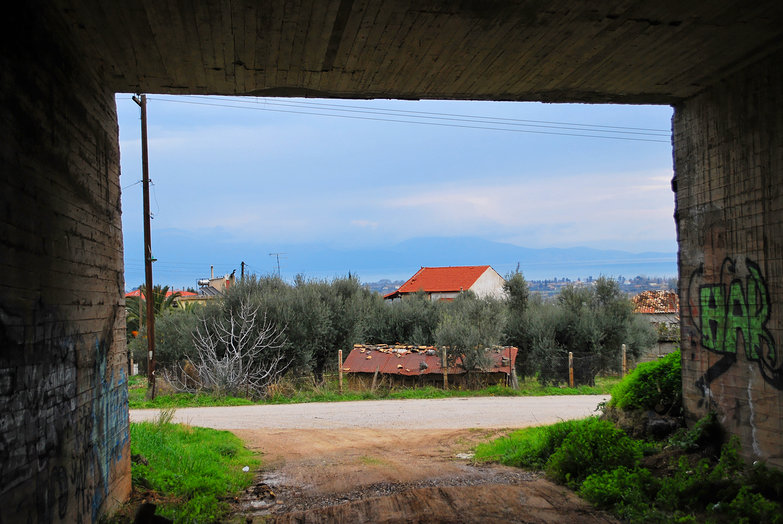 Greek Bridge