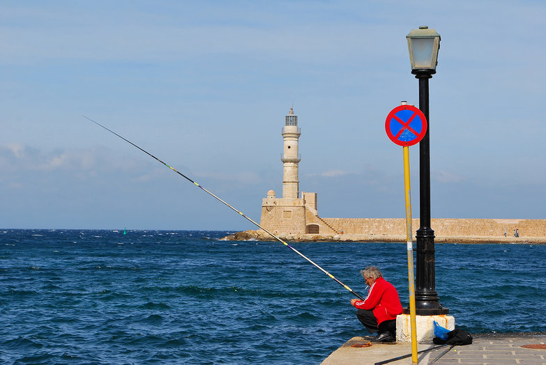 Hania Fisherman