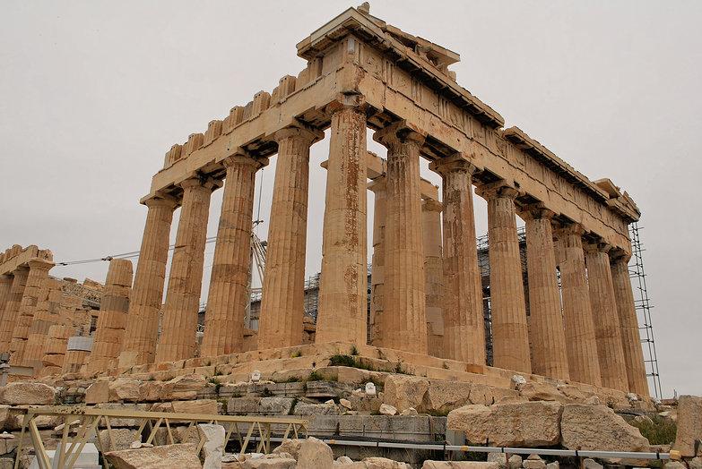 Pantheon?