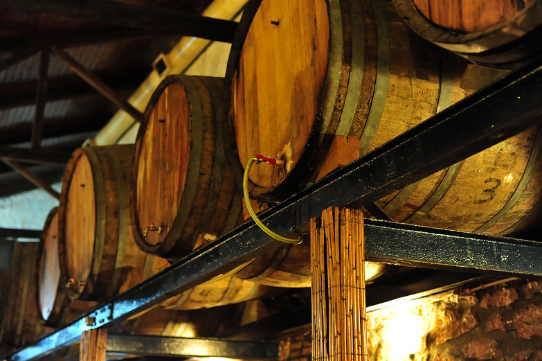 The Barrels Taverna