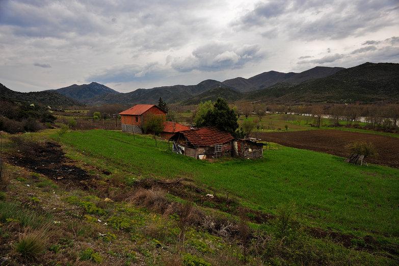 Macedonian Farm