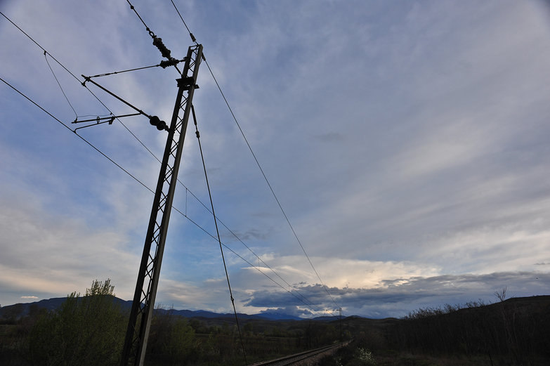 Macedonian Railway