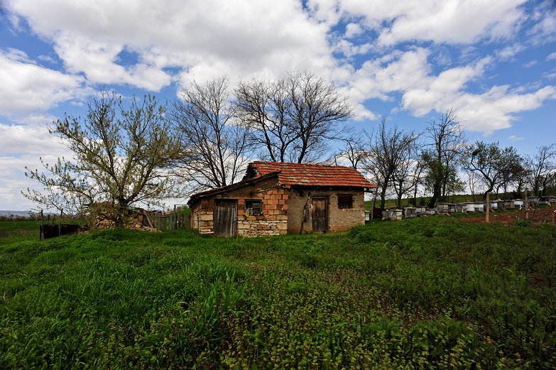 Macedonian Home