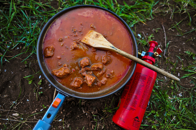 Canned Gulash