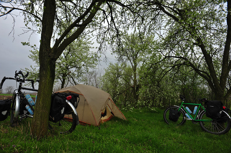 Apple Grove Free Camp