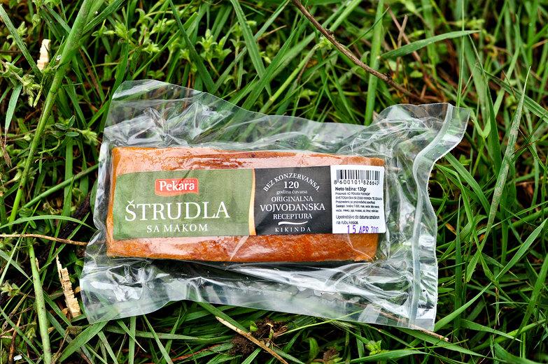Strudla
