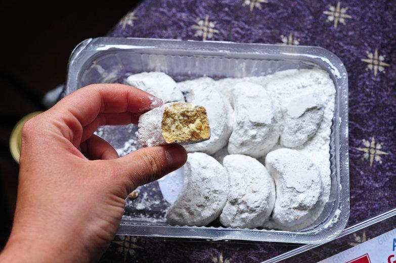 Almond Gurabija