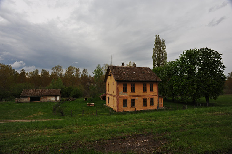 Danube Country Home