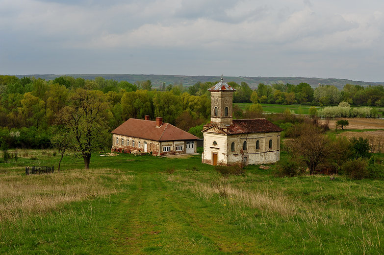 Romanian Church