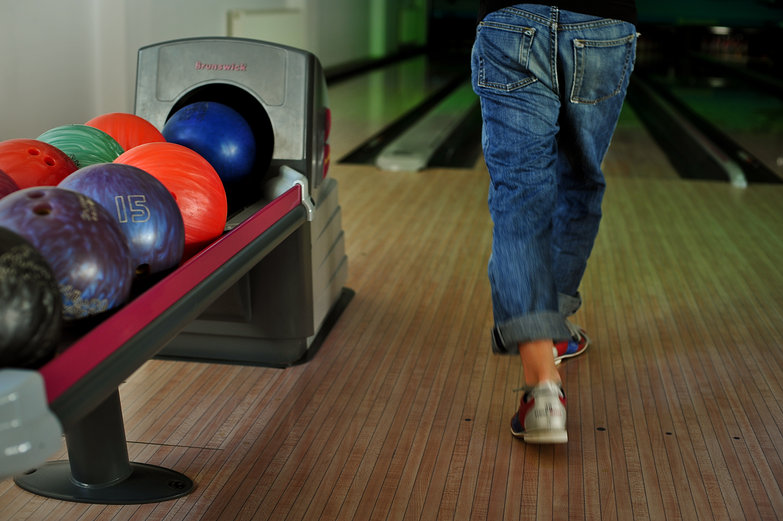 Bowling in Romania
