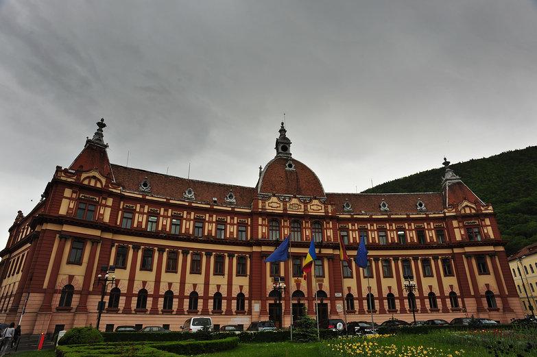 Council of Braşov County