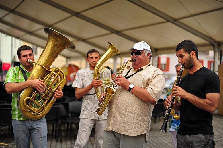 """Fanfara"" Jazz Band"