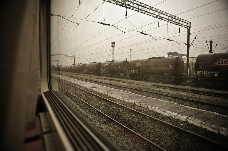 Hungarian Rails