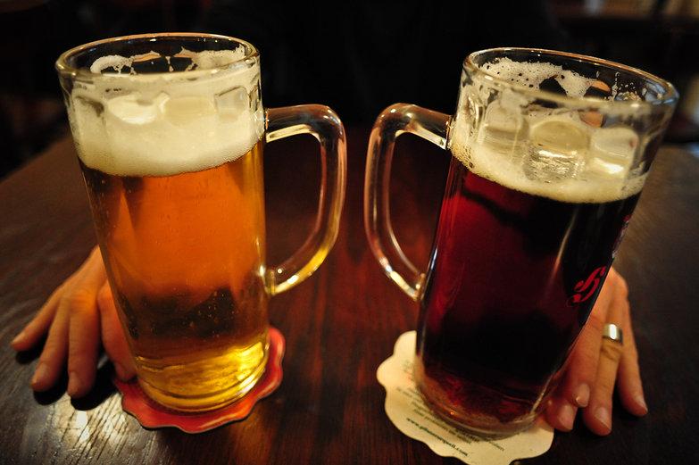 Austrian Beers