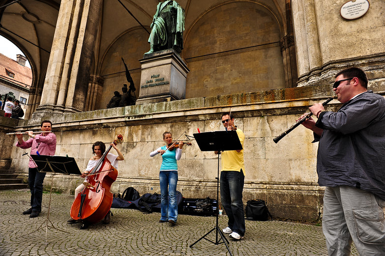 Munich Quintet