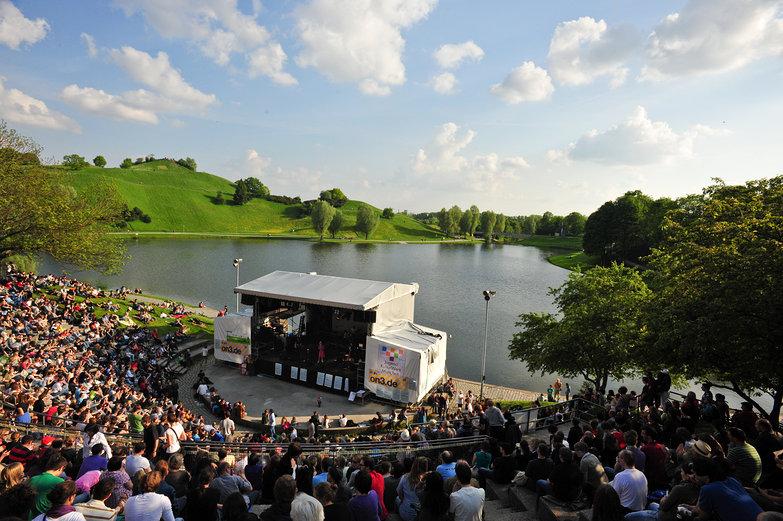Olympic Park Music Festival