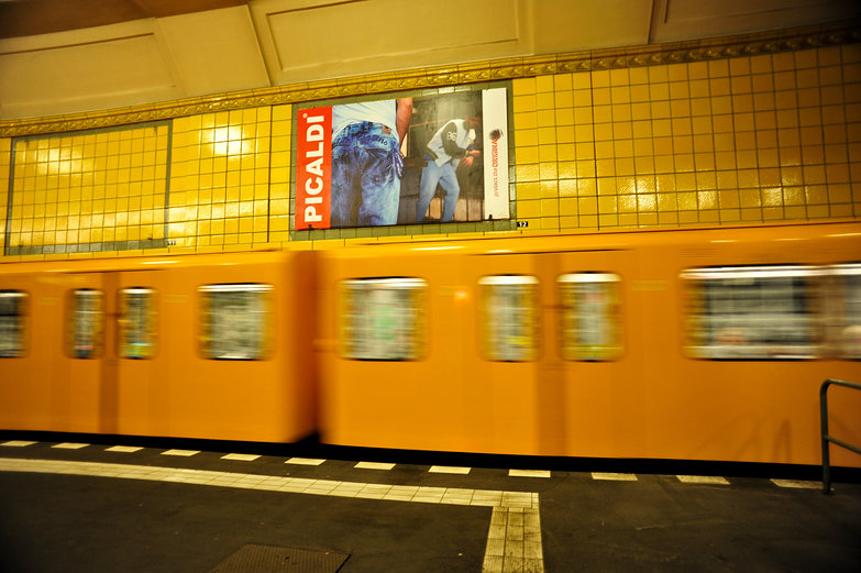 Berlin Subway