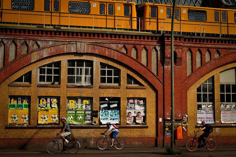 East Berlin Bikers