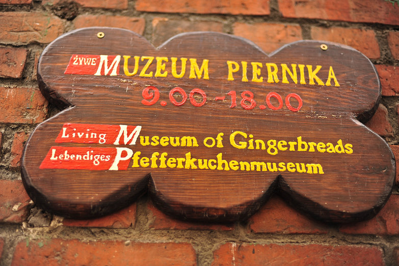 Living Museum of Gingerbreads