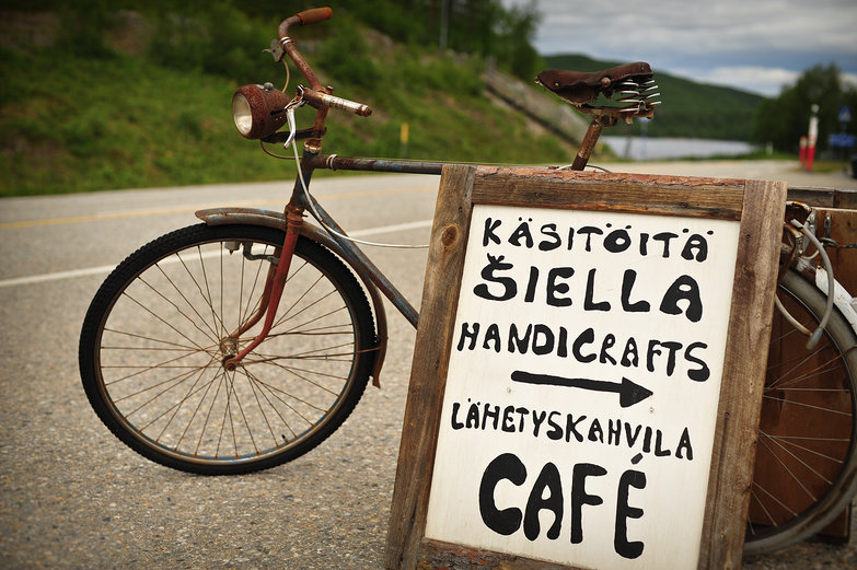 Handicrafts Cafe