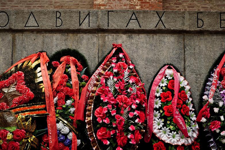 Novogrod Kremlin Memorial