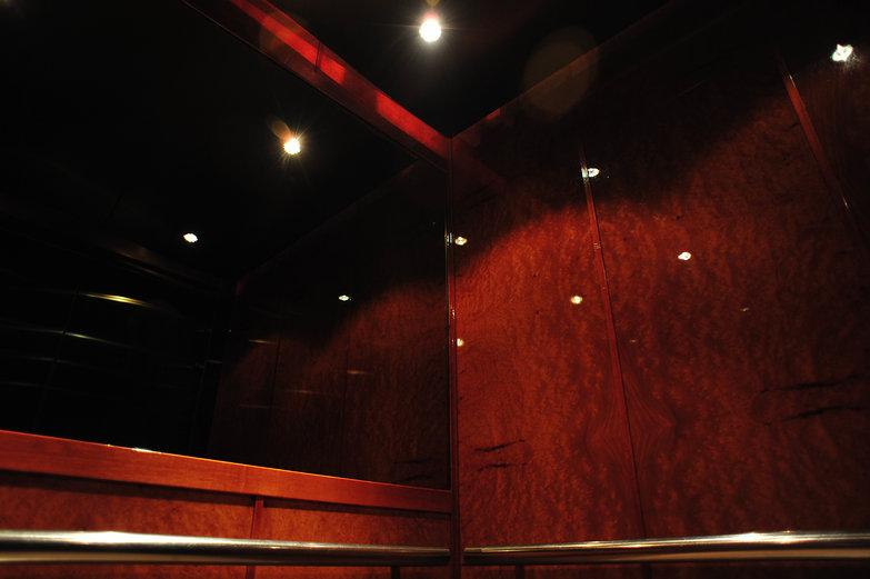 Swanky Elevator