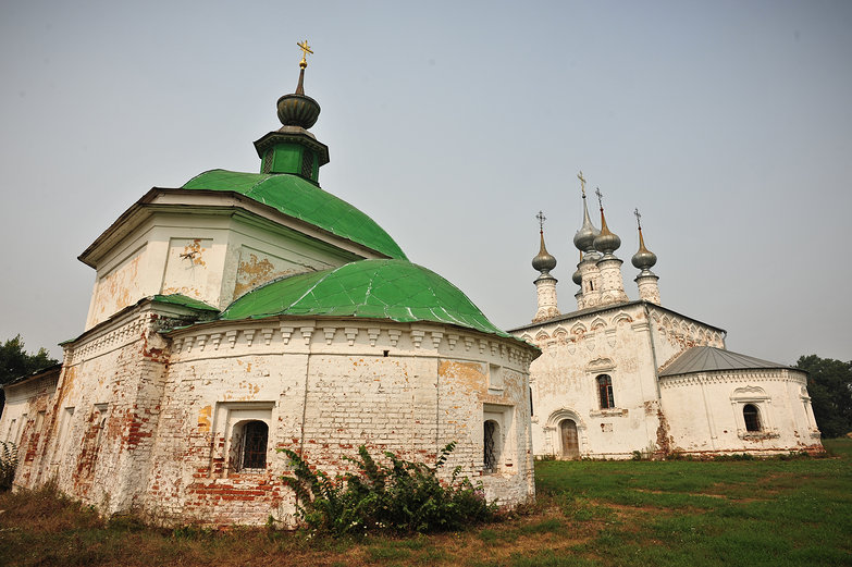 Suzdal Churches