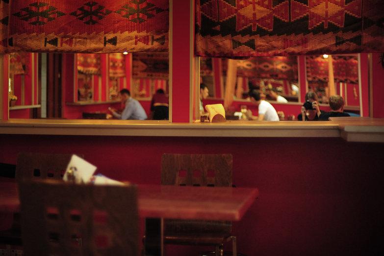 Kazan Kebab Restaurant