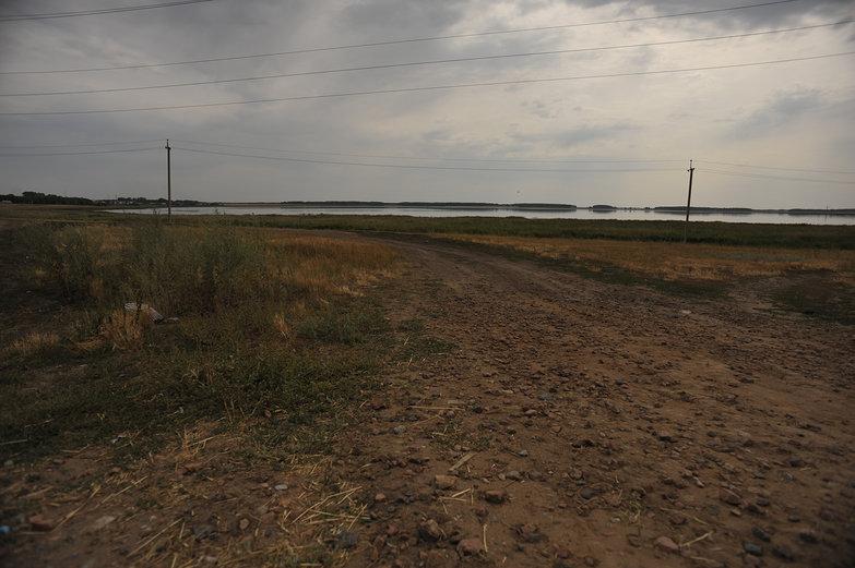 Siberian View