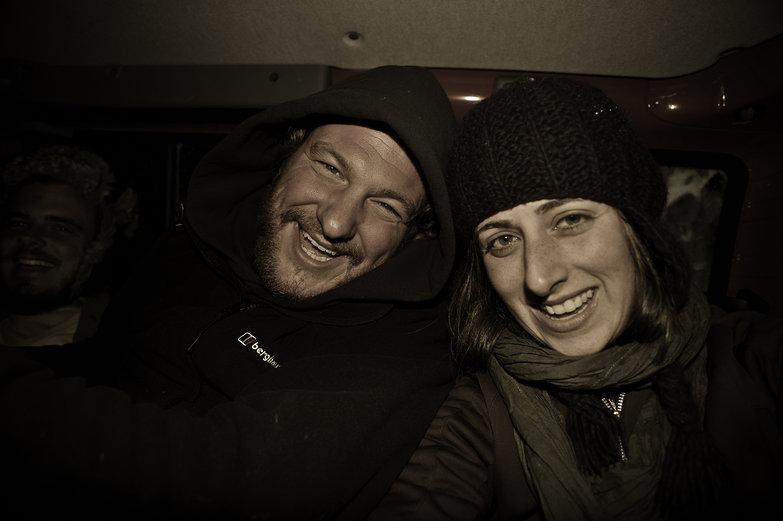 Richie & Tara