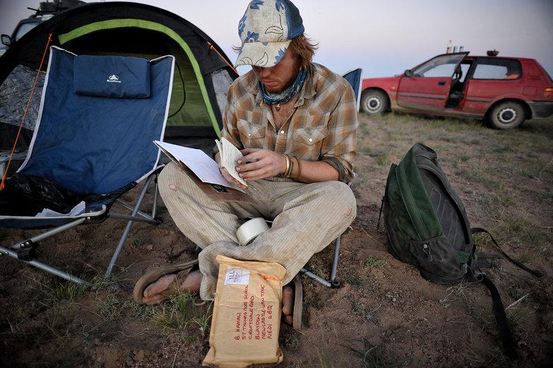 Tim Journaling