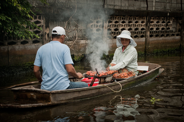 Canal Cookery