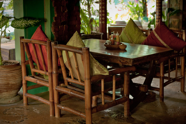 Shanti Lodge Restaurant