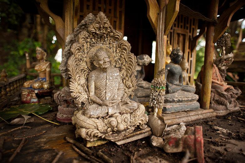 Thai Shrine