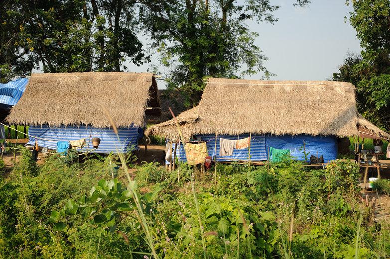 Thai Huts
