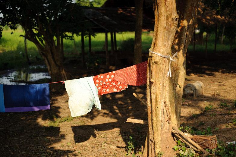 Thai Laundry