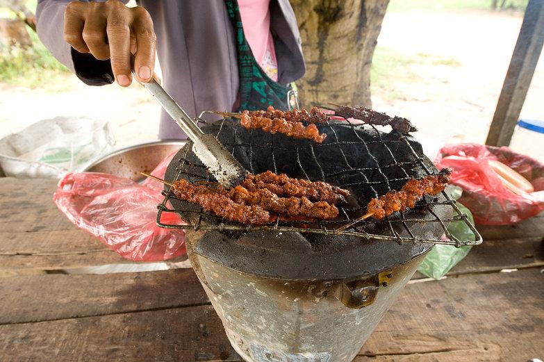 Fresh Kebabs