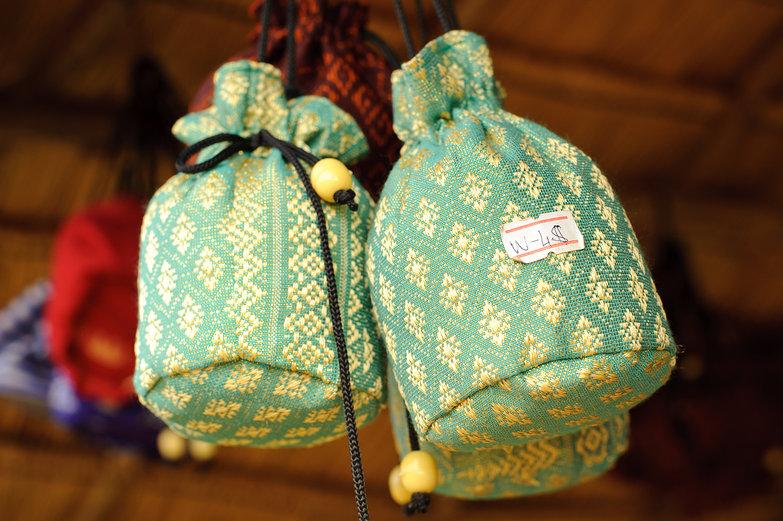 Pepper Gift Bags