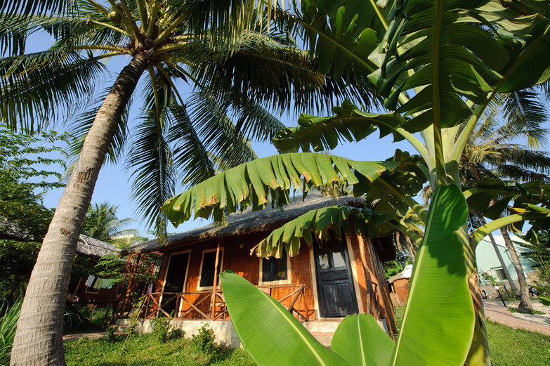 Moon Resort Beach Bungalow