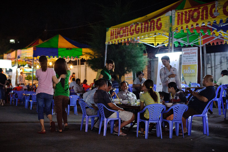 Phú Quốc Night Market