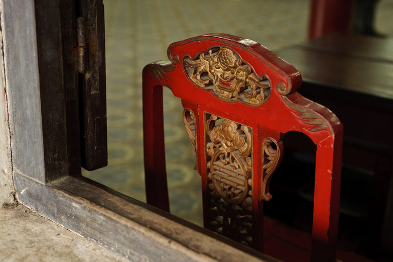 Huế Imperial City Chair