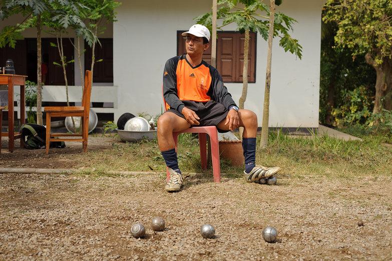 Soccer & Petang Referee