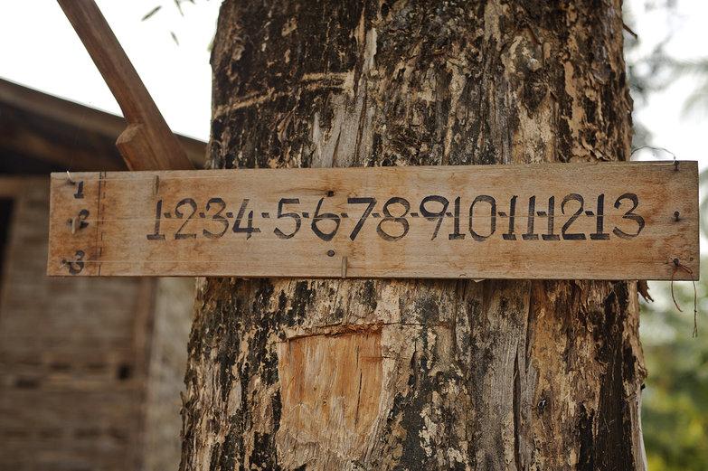 Petang Scoreboard