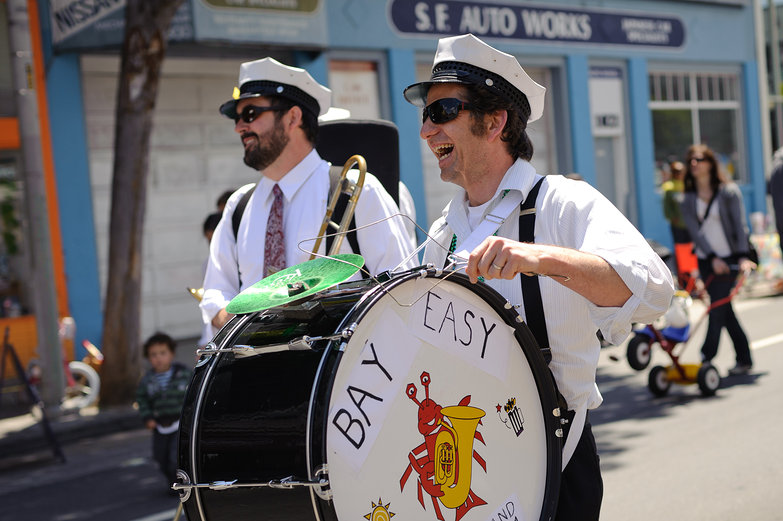 Bay Easy Brass Band