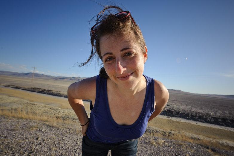 Tara in Nevada