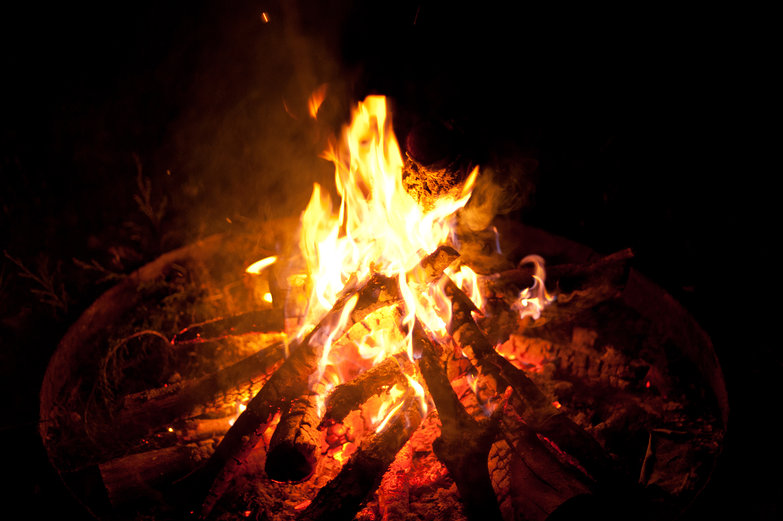 Camp Fire