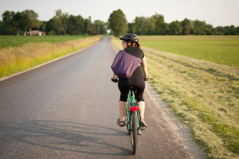 Tara Cycling Home